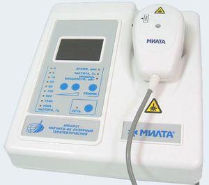 Магнитолазер для лечения суставов