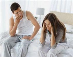 Недостаточно смазки при сексе и возникает боль